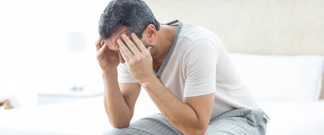ضعف الانتصاب قد يضر قلبك ويهدد حياتك