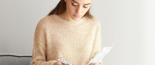 تحذير النساء من تناول دواء لعلاج حب الشباب