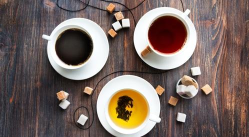 القهوة أم الشاي؟