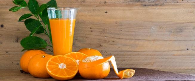 عصير البرتقال قد يحمي دماغك من الخرف