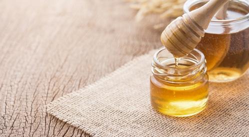تحذير من نوع معين من العسل