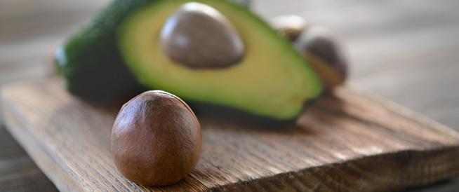 بذرة الأفوكادو قد تكون أكثر أجزاء الثمرة فائدة