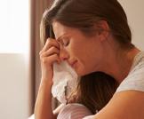 البكاء جيد للصحة
