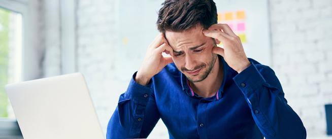 دراسة: من يعاني من ضعف الانتصاب يكون أقل انتاجية