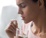 الايبوبروفين وأعراض الكورونا