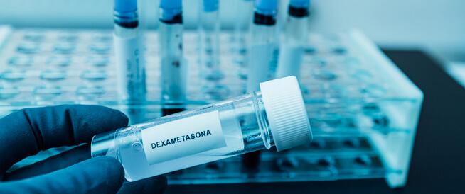 نتائج مبشرة لدواء ديكساميثازون من أجل علاج الكورونا المستجد