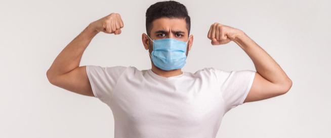 أصبت بكورونا وتعافيت؟ هل ستكون محصنًا ضد المرض لستة أشهر؟