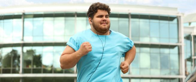 أحدث الأبحاث: ممارسة الرياضة رغم الإصابة بالسمنة لا تحمي من أمراض القلب