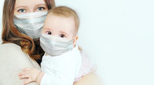 فيروس كورونا لا ينتقل بالرضاعة؟
