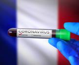 سلالة جديدة من كورونا تظهر في فرنسا