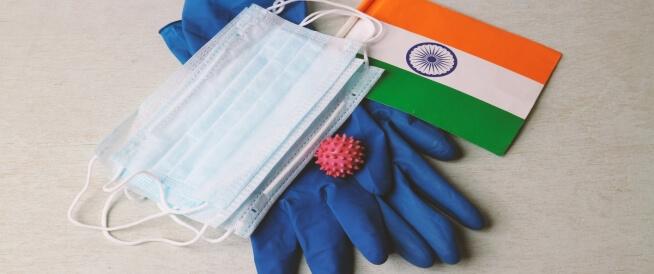 دراسة جديدة: لقاحات موديرنا وفايرز فعالة ضد الطفرة الهندية