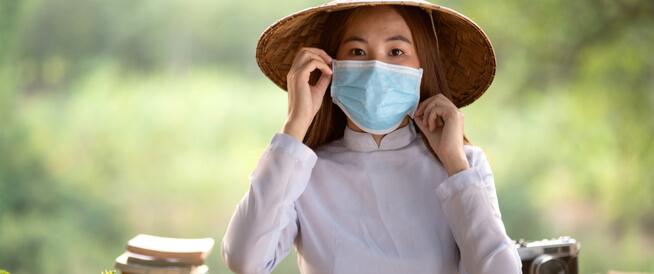 سلالة جديدة من فيروس كورونا تظهر في فيتنام