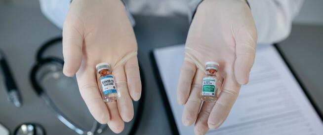 منظمة الصحة العالمية تحذر من الخلط بين اللقاحات