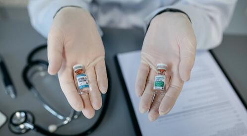 منظمة الصحة تحذر من الخلط بين اللقاحات