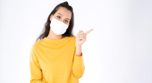 إبسيلون: متحور جديد من فيروس كورونا