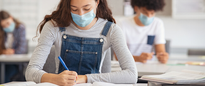 دراسات: فيروس كورونا المستجد قد يقلل الذكاء