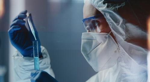 اكتشاف أجسام مضادة هامة لمقاومة كورونا