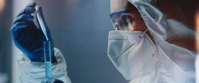 باحثون: الكشف عن أجسام مضادة قد تثبط نشاط فيروس كورونا