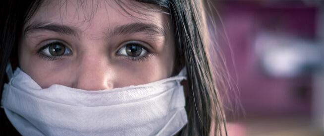 التشنجات العصبية: عرض فارق لحالات كورونا الحادة بين الأطفال