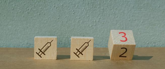 توصيات جديدة بخصوص إعطاء جرعات فايزر الداعمة للأصحاء