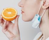 فيتامين أ قد يشفي فقدان الشم بعد كورونا