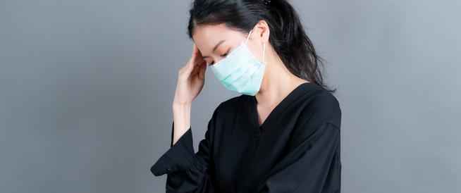 باحثون: التوتر الناتج عن كورونا قد يسبب اضطرابات الطمث