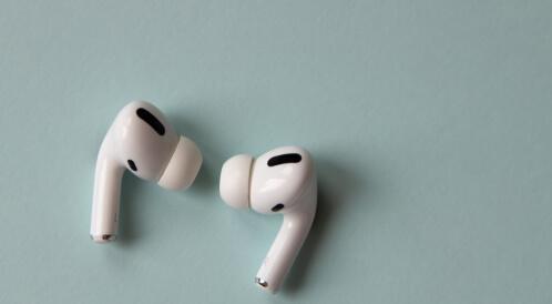 ارتداء سماعات الأذن طوال اليوم