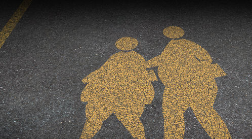 مرض السكري من نتائج خيرات الحياة ونمطها المعاصر