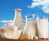 العلاقة المثبته بين استهلاك الحليب وسرطان الكبد