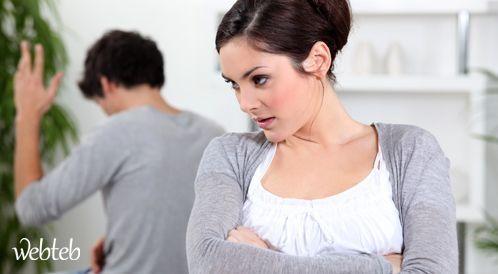 صراعات الأزواج تزيد من نسبة الوفاة المبكرة