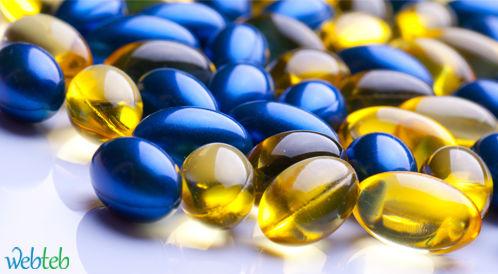 تأثير تناول فيتامين D والكالسيوم على نسبة الوفاة