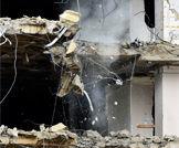 اكتشاف علاقة بين الغبار نتيجة لانهيار مباني التوأمين في الولايات المتحدة وبين تضرر الكلى