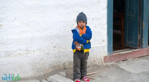 الموت من البرد: خطر يهدد اللاجئين