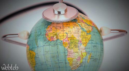 عام كامل على اكتشاف أول حالة ايبولا في دول غرب افريقيا!