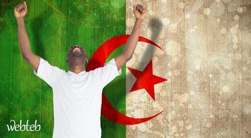 الجزائر في مواجهة روسيا في مباراة فاصلة