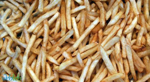 البطاطا المقلية في ماكدونالدز: هل تعلمون ماذا تأكلون؟