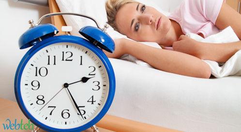 اضطرابات النوم تزيد من خطر الإصابة بارتفاع ضغط الدم