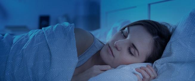 ما هي ساعات النوم المناسبة لك بحسب عمرك؟