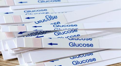 تغييرات في نسبة مضاعفات مرض السكري في العقود الأخيرة