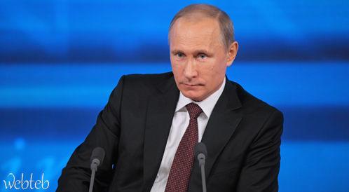 """البنتاغون: """"فلاديمير بوتين مصاب بمتلازمة اسبرجر"""""""