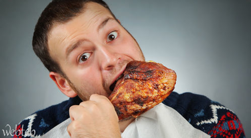 هل الاغذية الغنية بالكوليسترول لم تعد خطرة؟