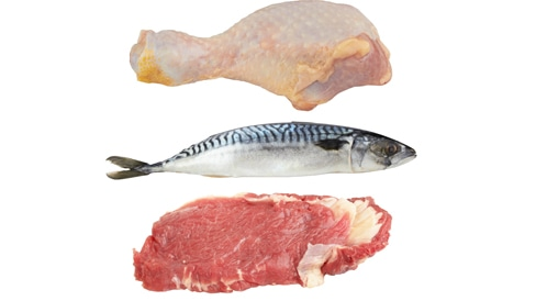 تعليمات هامة لحفظ اللحوم للتجار والمستهلك