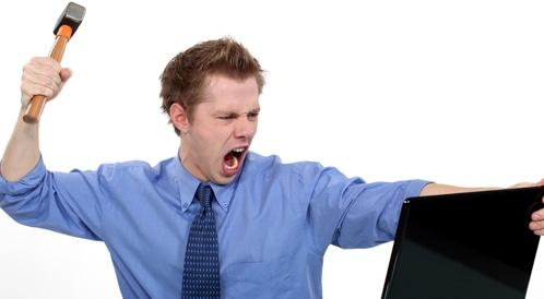 هل الغضب يزيد من خطر الاصابة بنوبة قلبية؟