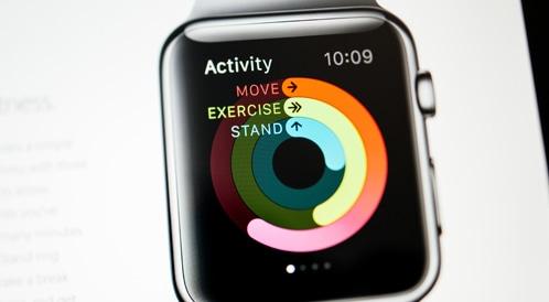 Apple Watch: استمرار في مجاراة الصحة تكنولوجياً