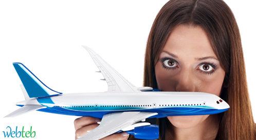 فوبيا الطيران: هكذا نتغلب عليها