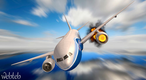 اكتئاب مساعد الطيار وراء إسقاط الطائرة الألمانية؟