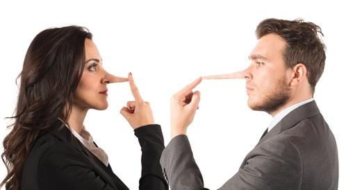 كذبة نيسان: حقائق مثيرة عن الكذب!