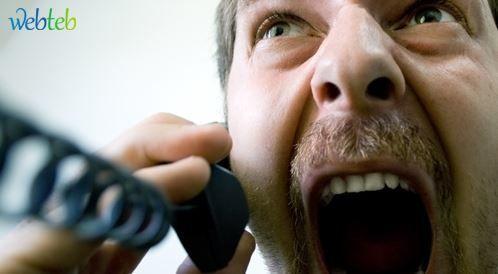 التوتر والعدائية والضغط تؤدي للإصابة بالسكتة الدماغية!