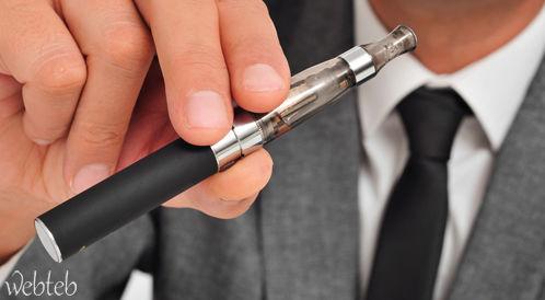 السجائر الالكترونية: هل هي الحل؟