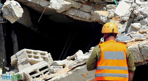 الزلازل: أثرها وكيفية مواجهتها